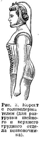 Упражнения против сколиозу